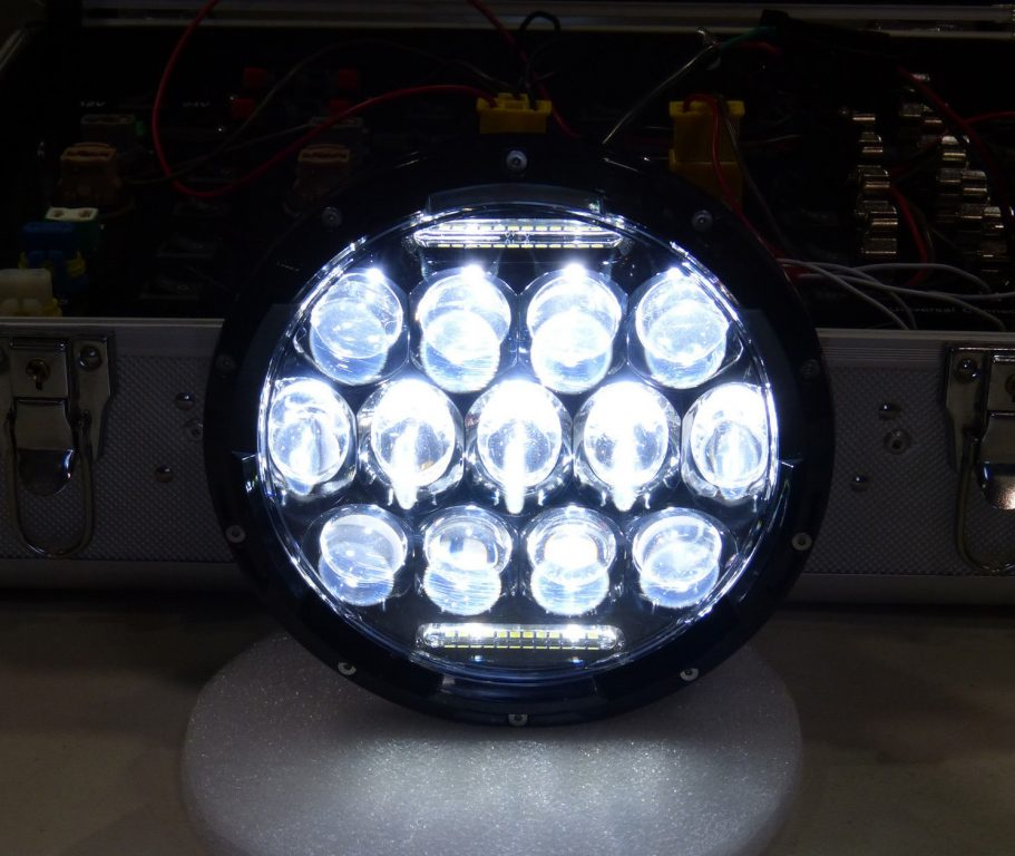 Best Led Headlight For Motorcycle