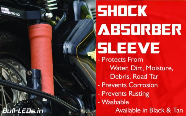 Royal Enfield Shock Absorbers