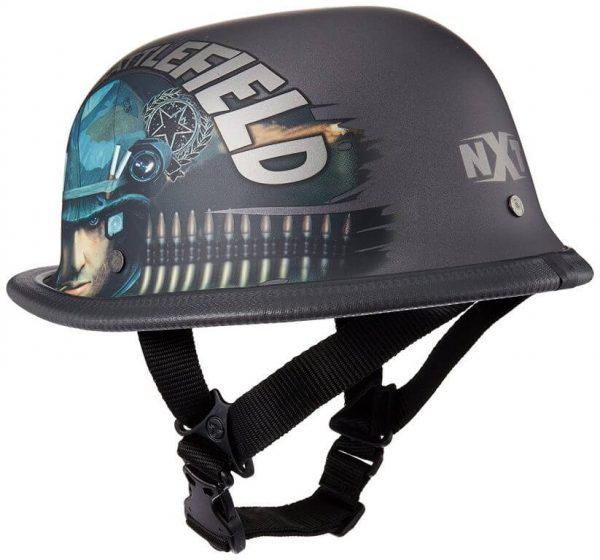 German Retro Helmets