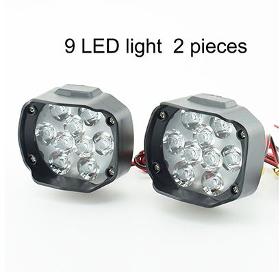 Spotlight 9LED 15w