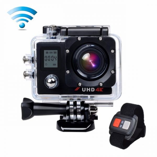 H22R Action Camera