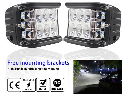 Dual Side LED Bar