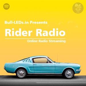 Rider Online Radio