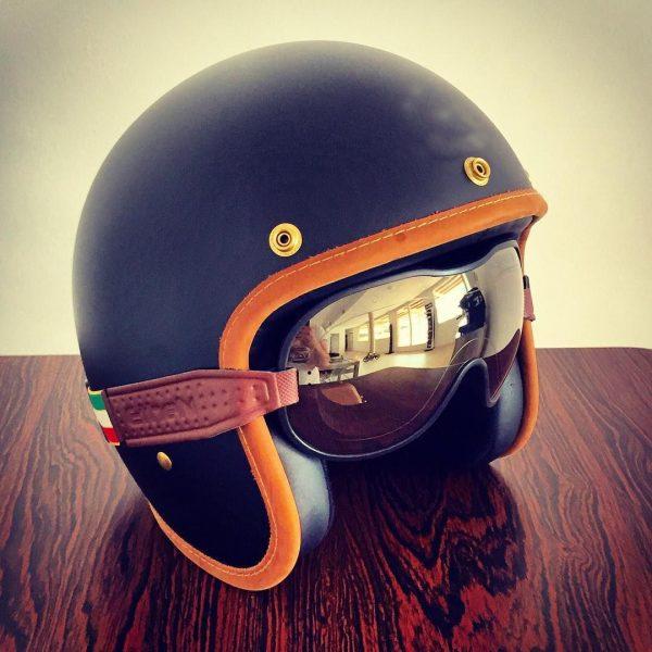 Royal Enfield Helmet